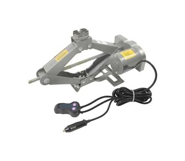 Picture of Destrom DS-6533 Automatic Car Jack Scissor Type (2 Ton) with Wired Remote