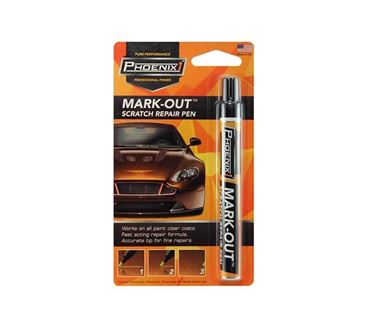 Picture of Phoenix1 Mark-Out Scratch Remover Pen for Cars and Bikes
