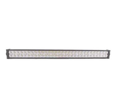 Picture of 80cm (32 Inch) Double Row Waterproof LED Flood Bar Fog Light with Mounting Brackets (180W)