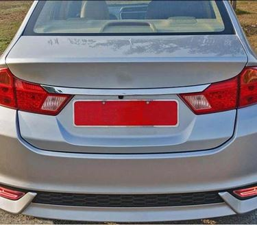 Picture of New Honda City Reflector 2017