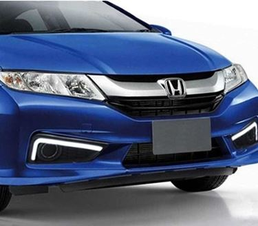 Picture of Honda City 2016 DRL light