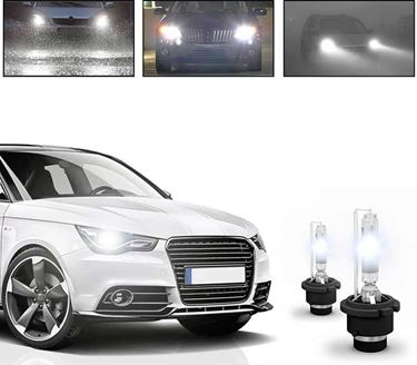 Picture of H11 HID Fog Lamp Xenon Kit For Honda Accord
