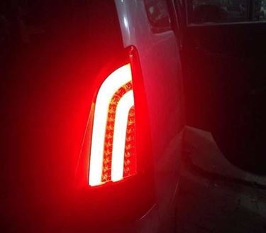 Picture of Toyota Innova Tail All Varients