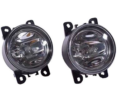 Picture of Ford EcoSport Fog Light Lamp Set of 2 Pcs.
