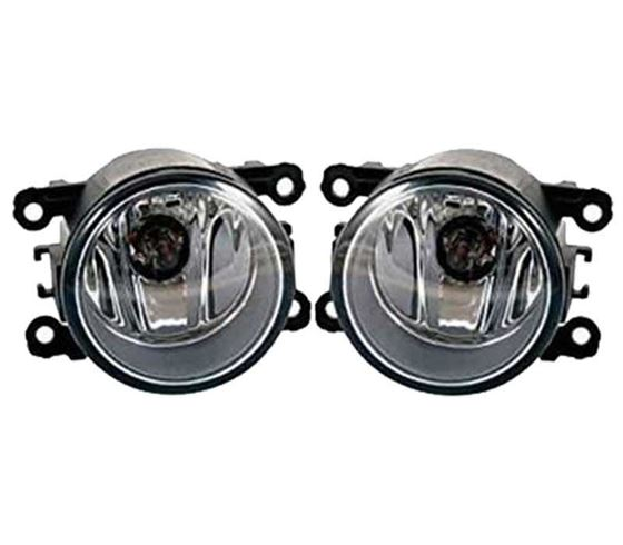 Picture of Maruti Suzuki Baleno Fog Light Lamp Set of 2 Pcs.