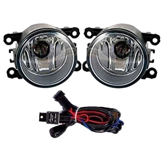 Picture of Maruti Suzuki Baleno Fog Light Lamp Set of 2 Pcs. With Wiring