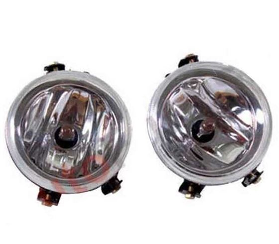 Picture of Renault Duster Fog Light Lamp Set of 2 Pcs.