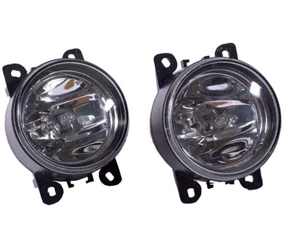 Picture of Renault Kwid 2013 Fog Light Lamp Set of 2 Pcs.