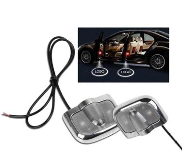 Picture of Car Door Welcome Light LED Projection Ghost Shadow Light Laser Ford