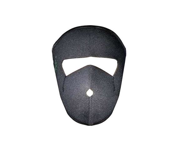 Picture of Winter Warmer Face Mask Specially for Bike Riders