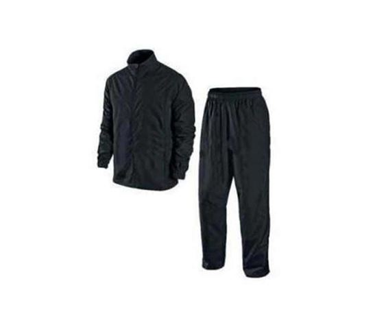 Picture of UrbanLifeStylers Storm Breaker Complete Rain Suit with Carry Bag Raincoat