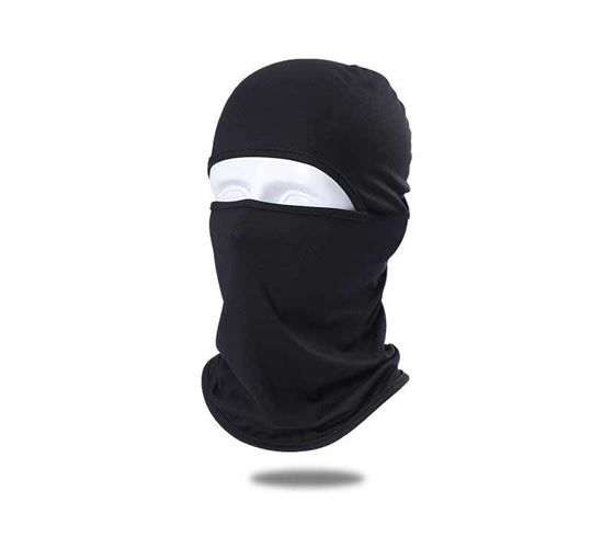 Picture of Mototrance Self Pro Balaclava Face Mask