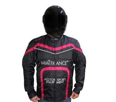Picture of MOTORSPORT Riding Gear Body Armor Jacket For Bike Driving