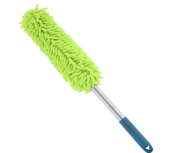 Picture of Car Cleaning Duster Tool Large Microfiber Telescoping Duster - Assorted Color