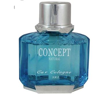 Picture of Concept Blue Car Perfume Air Freshener