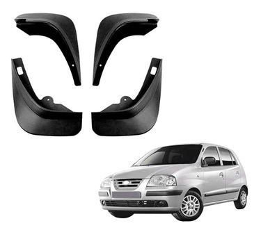 Picture of Mud Flap for Hyundai Santro Xing