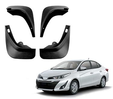 Picture of Mud Flap for Toyota Yaris