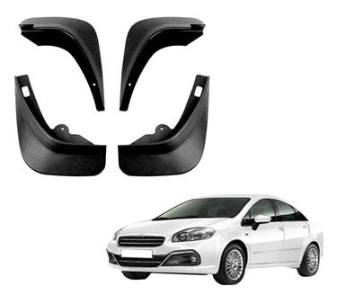Picture of Mud Flap for Fiat Linea