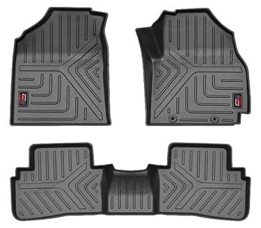 Picture of GFX Life Long TPU Thermoplastic Mats for Honda Amaze 2018 Onwards