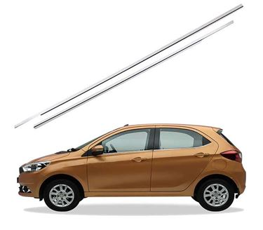 Picture of Lower Window Frame Kit for Tata Tiago 2014 Onwards