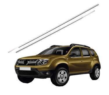 Picture of Lower Window Frame Kit for Renault Duster 2013 Onwards