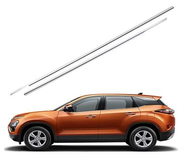Picture of Lower Window Frame Kit for Tata Harrier 2020 (Set of 6 Pcs)