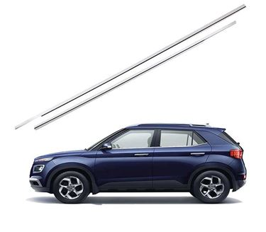 Picture of Galio Lower Window Frame Kit for Hyundai Venue 2019 Onwards