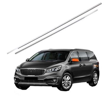 Picture of Lower Window Frame Kit for Kia Carnival 2020