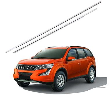 Picture of Galio Lower Window Frame Kit for Mahindra XUV500 2012 Onwards (Set of 6 Pcs)