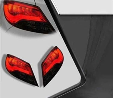 Picture of Hyundai Verna Fluidic Tail Lights BMW V2 Style