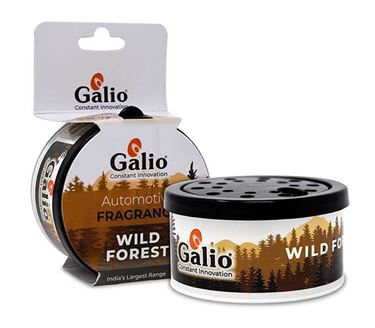Picture of Galio Car Air Freshner - Tangy Delight 65GM